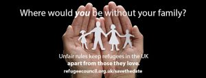 refugee campaign